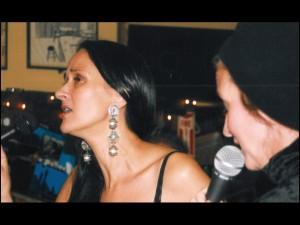w/ Janis Wilkins at 55 Bar