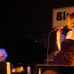 w/ Gene Bertoncini, Blue Note, 2011