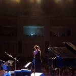 w/ Daniel Kramer at Cherepovets Philharmonic