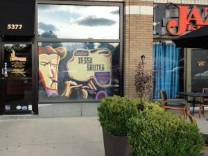 Jazz Kitchen, Indianapolis, 2012