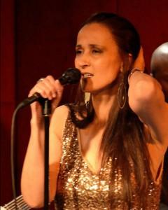 Jazz Standard, 2011 by Philene Van Lidth De Jeude