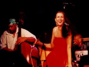 w/ Essiet Okon Essiet at Sweet Rhythm
