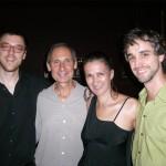 w/ Hamilton Price, Joe LaBarbera and Jason Ennis