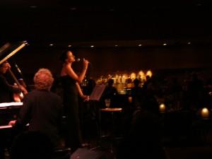 w/ Alex Hutton, Dizzy's Coca Cola Jazz Club, 2005