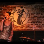 Blues Alley, 2014