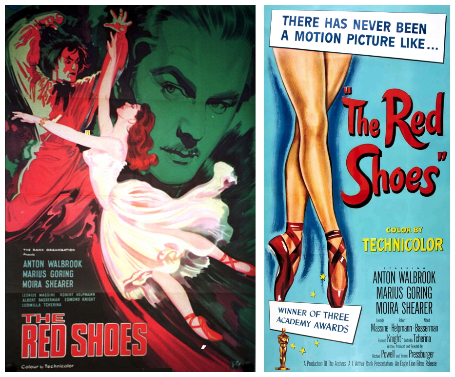 Red-Shoes-posters