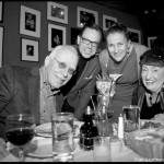 w/ Steve Kuhn, Kurt Elling and Sheila Jordan at Birdland