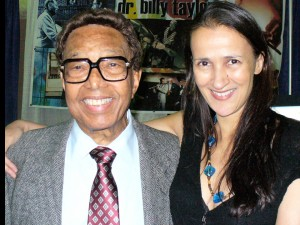 w/ Dr. Billy Taylor