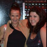 w/ Jane Monheit at Birdland