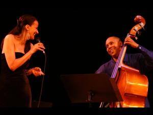 w Santi Debriano at MIPAC, 2008