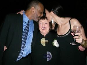 w/ Billy Drummond and Sheila Jordan